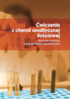 Ćwiczenia z chemii analitycznej ilościowej dla II roku farmacji