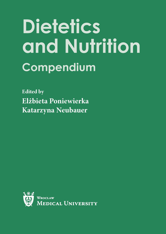 Dietetics and Nutrition. Compendium